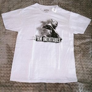 Mens Avengers Shirt